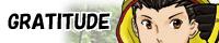 GRATITUDE | 戦国BASARA